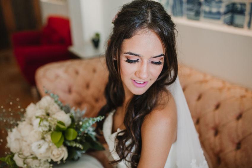 Daniela Dias Make Up