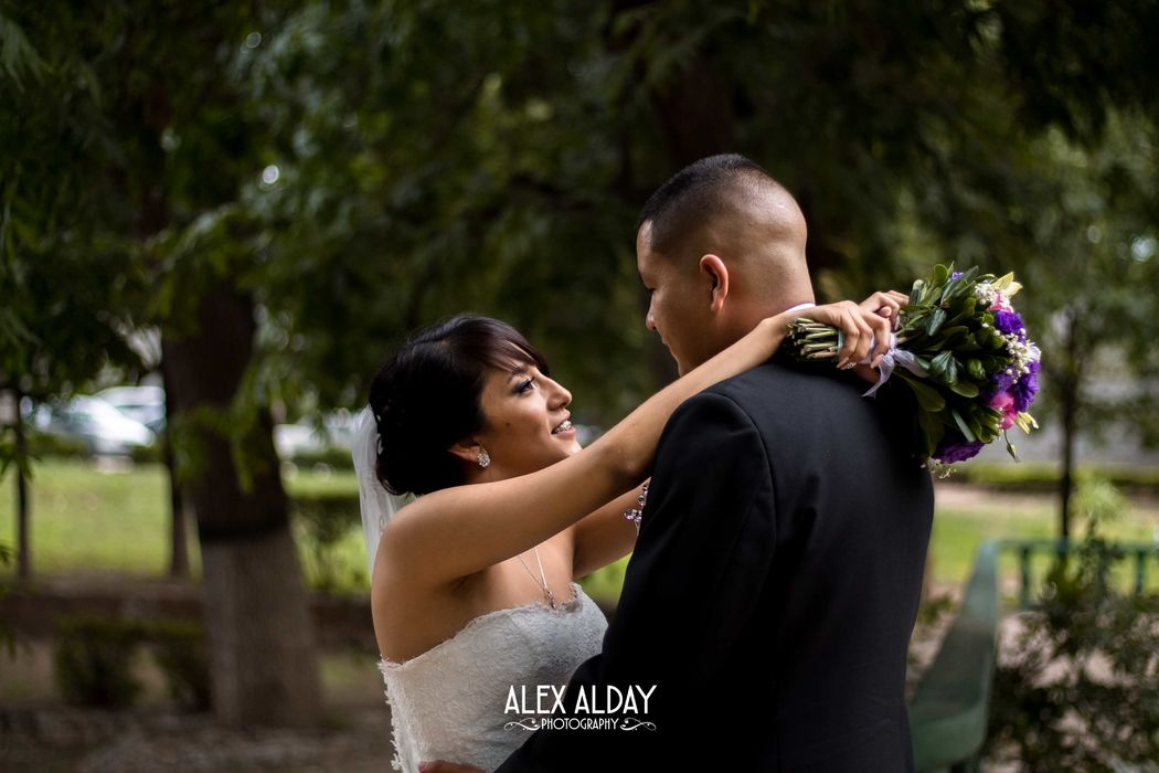 Alex Alday Photography