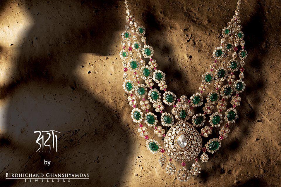 Birdhichand Ghanshyamdas Jewellers