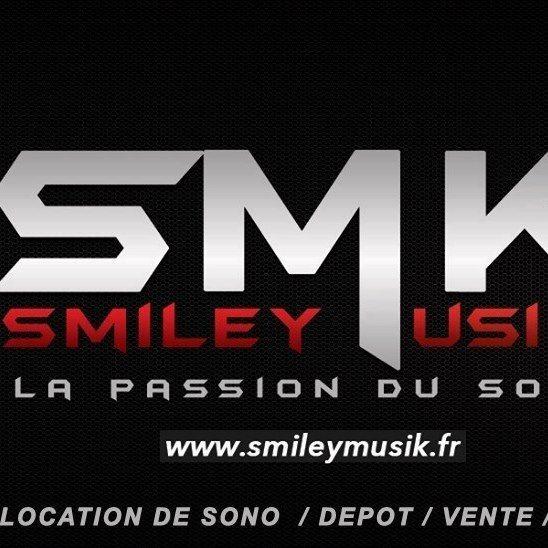 Smiley Musik