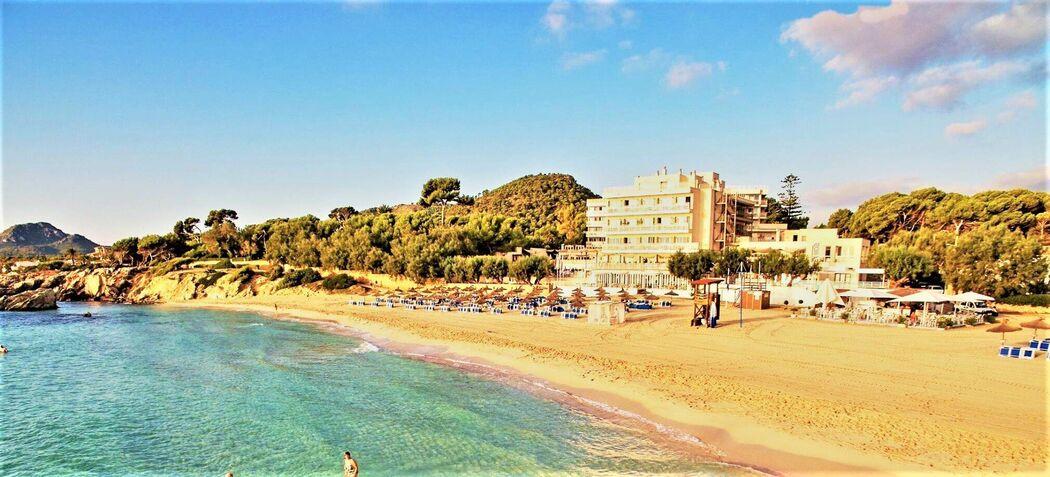 Na Forana **** hotel by the sea