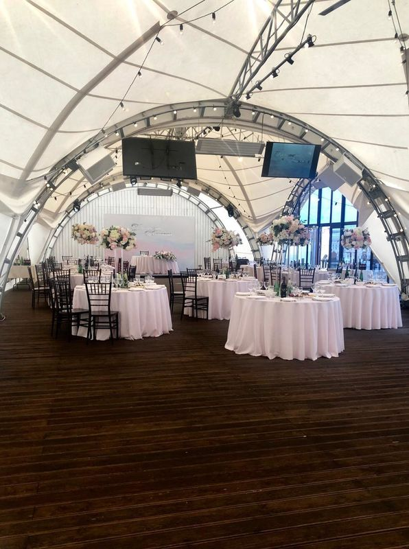 Event Roof