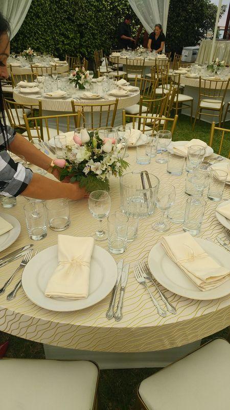 Marita Event Planner & Catering