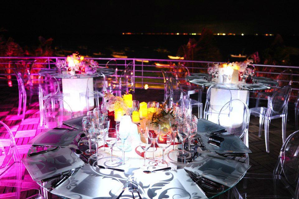 Yazmín De La Mora empresa de eventos integrales en Cancún