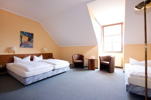 AKZENT Hotel Am Husarenhof