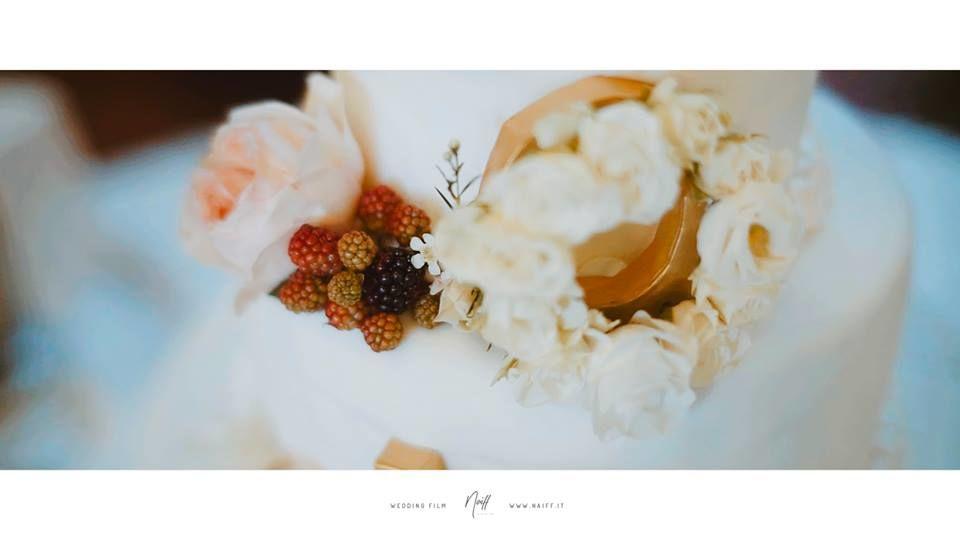 NAIFF // Wedding Film