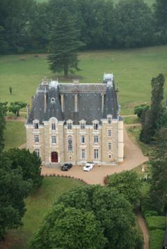 Château de Montbraye