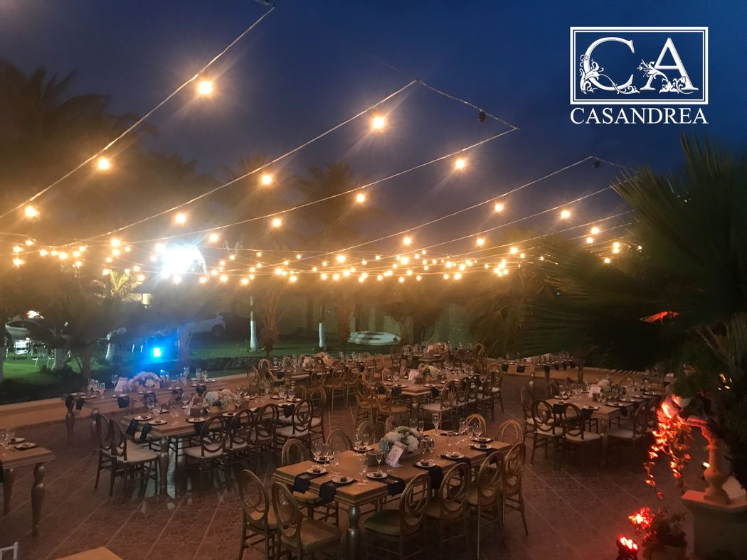 Casandrea Country Club