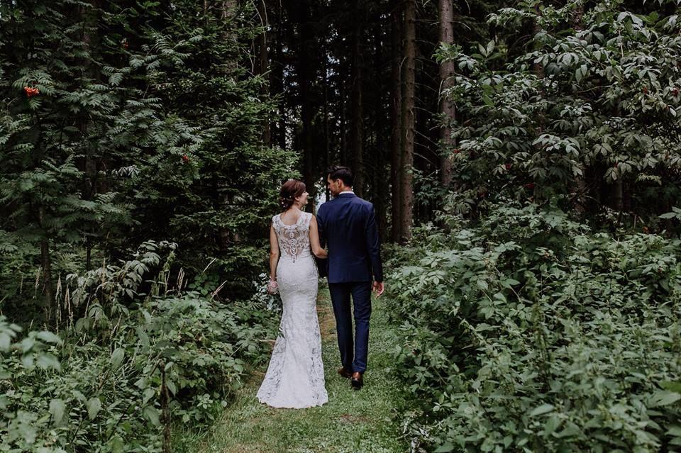 Hochzeitsplanung Glücksgefühle
