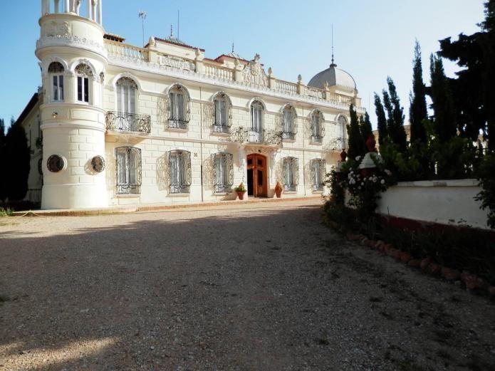 Finca Casa Nueva