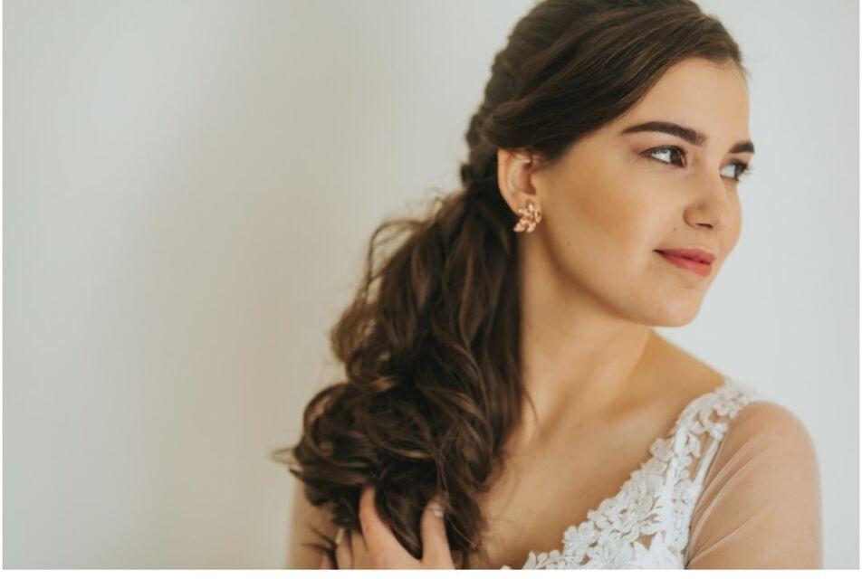 Mónica Ferreira Maquilhagem Profissional