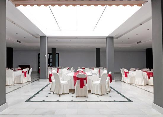 Hotel Melilla Puerto