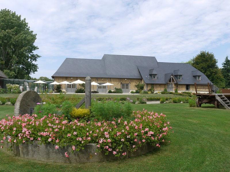Le Pressoir de Tourgeville