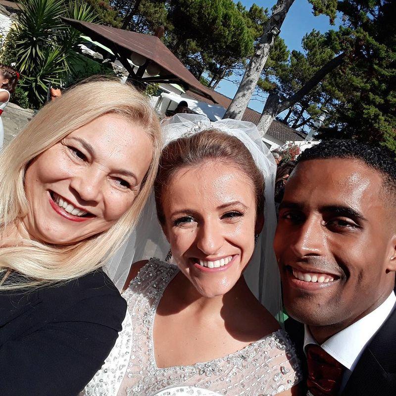 Simone Franca Santana - Wedding Planner