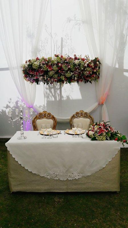Naldyliz Wedding Planner