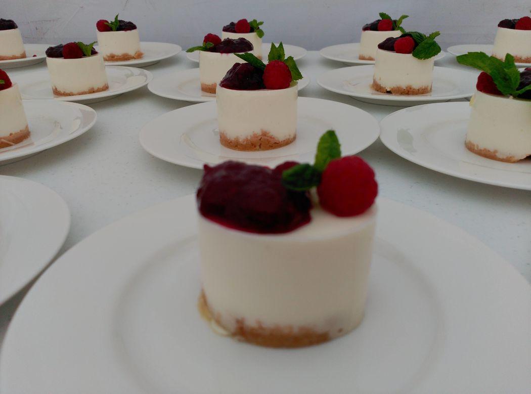 Catering AsturCocteleros