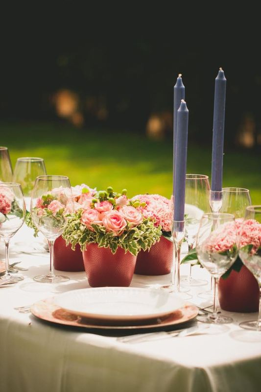 Blush Events Design Floral