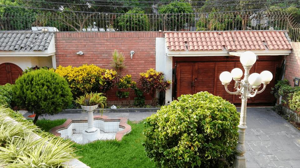 Casa Salcedo