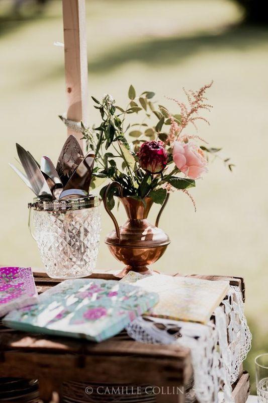 Atelier Rose Pivoine