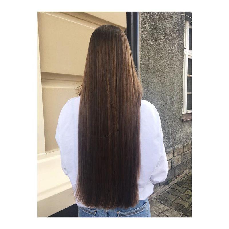 O! My Hair