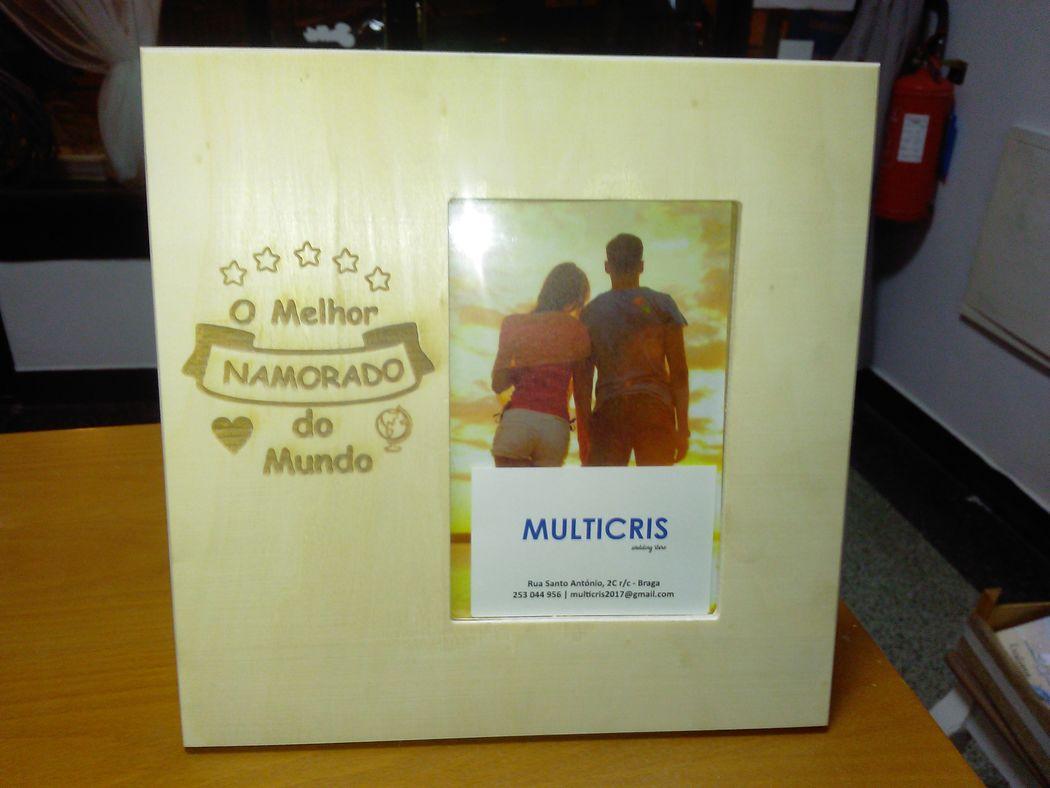 Multicris - Wedding store