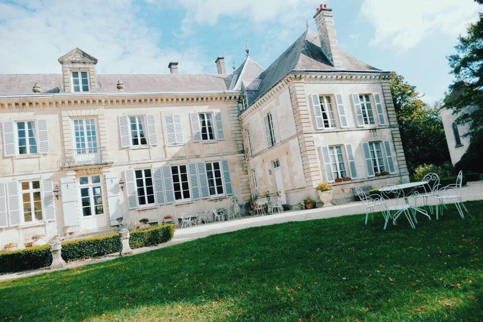 Château de Mairy