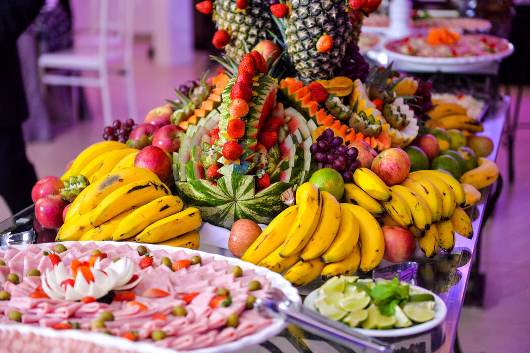 Buffet Festa Chopp (Bauru-SP)