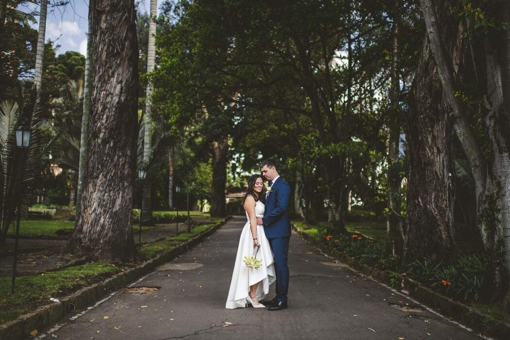Eugenia Ramos Wedding And Event Planner