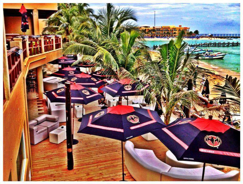 Coco Maya Beach Club