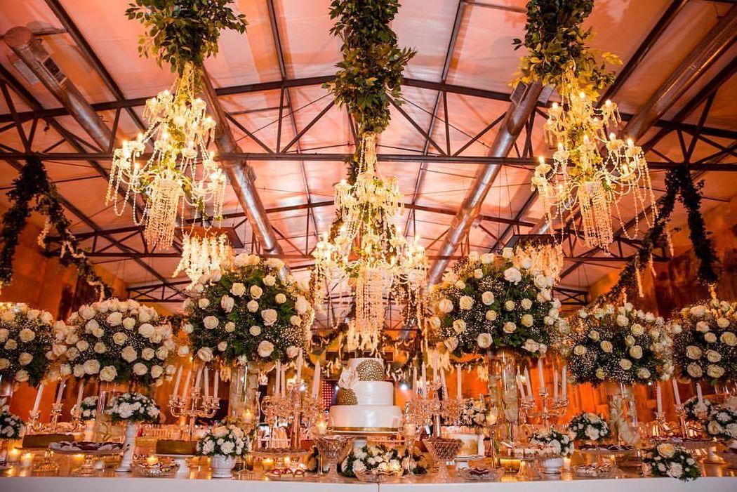 Sofía Novelo - Weddings & Events