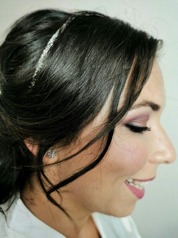 Susana jiménez Makeup Artist