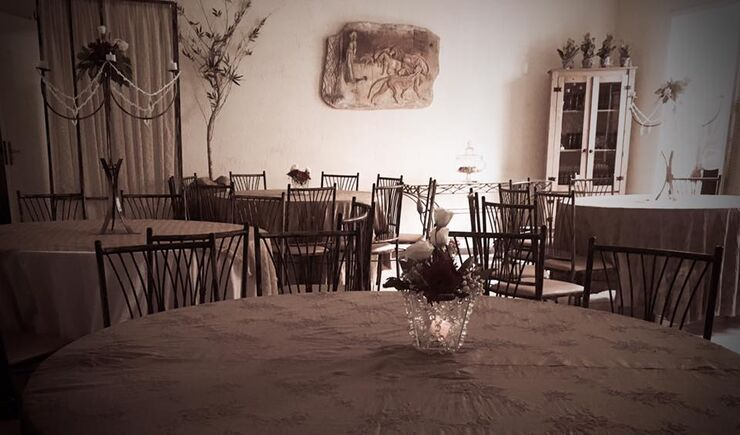 Pizzaria Restaurante Castel