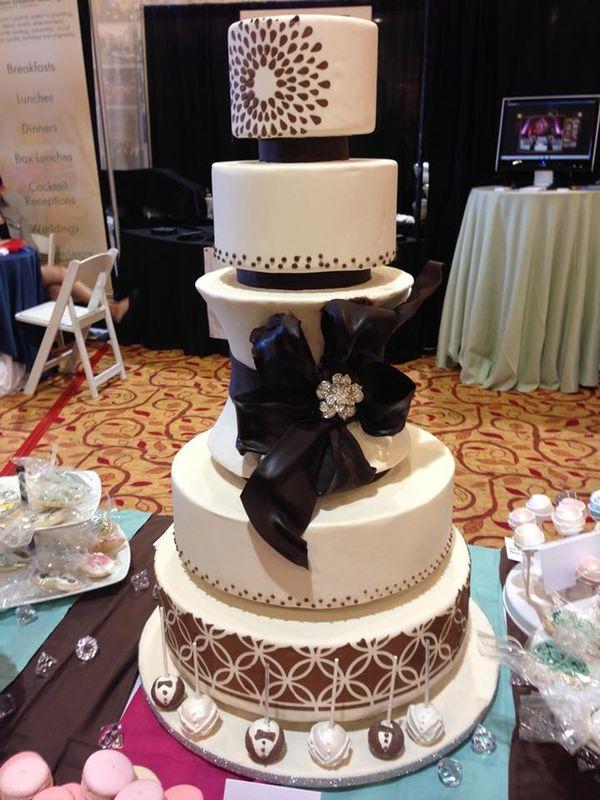 MCG Cake Design