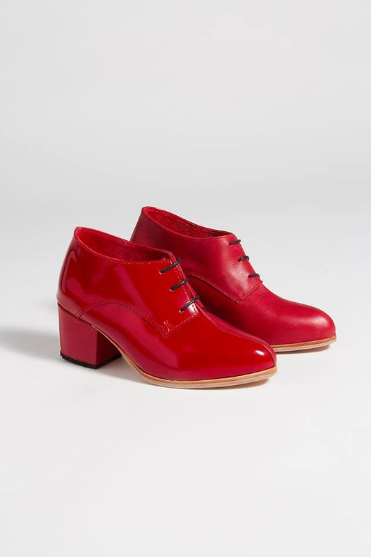 OBRA - Taller de Zapatos