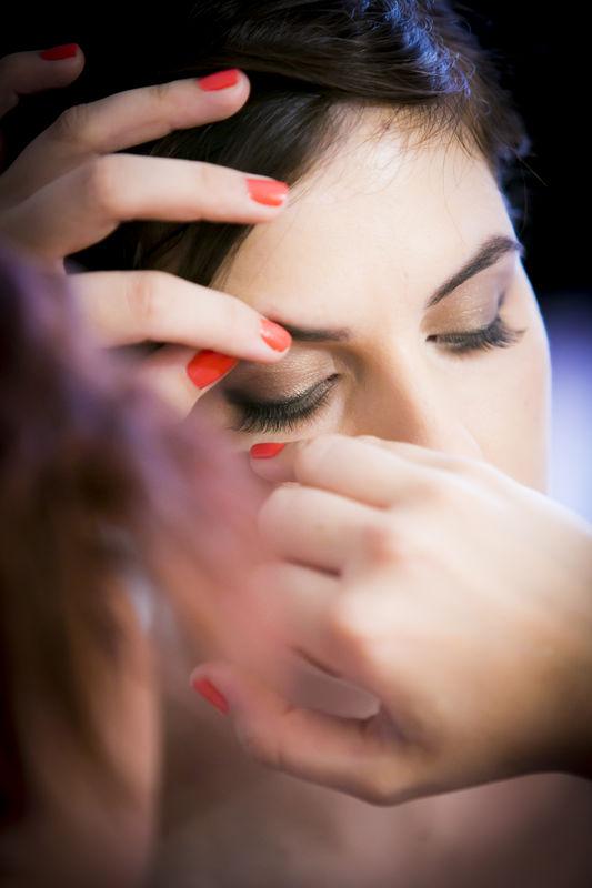 Marta Frutos Makeup