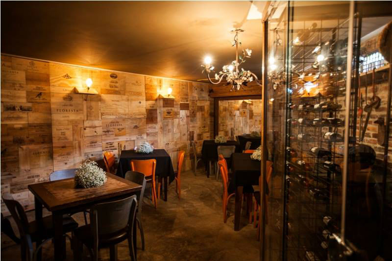 Restaurante Pellegrino