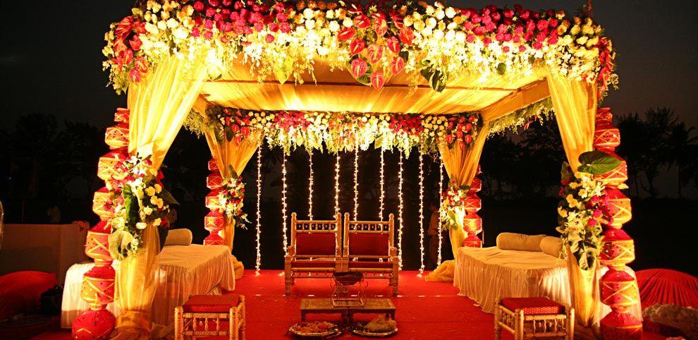 Benchmark Events & Wedding Planner