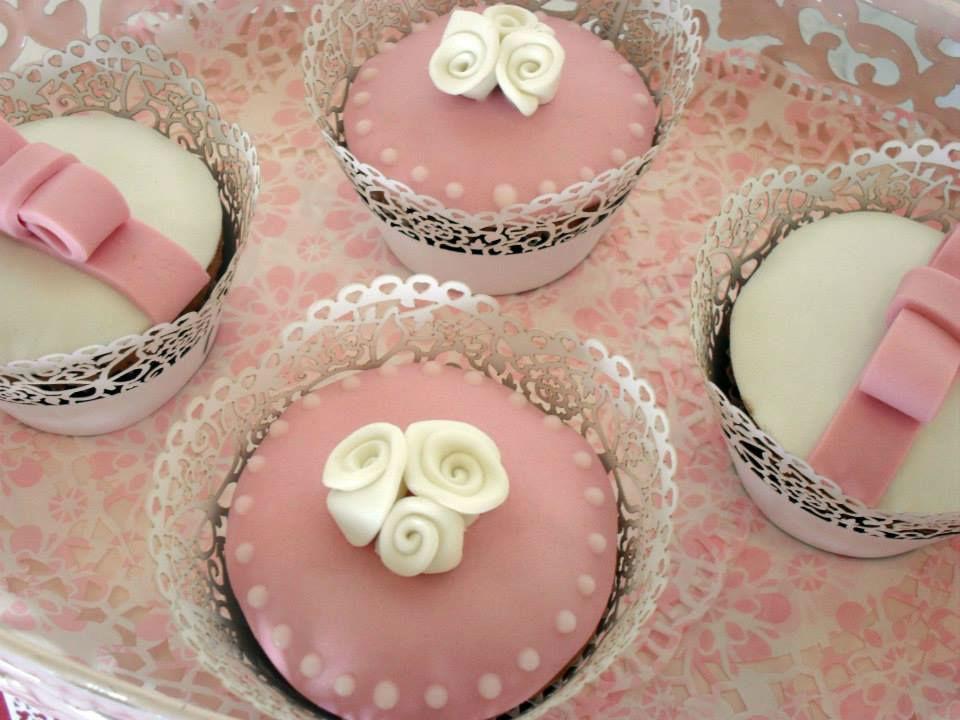 Nuvem Cake Design | cupcakes