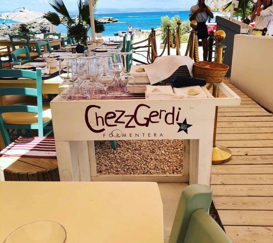 Chezzgerdi Formentera