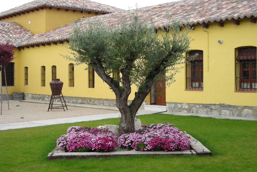 Casa Rural El Cuento Y La Leyenda