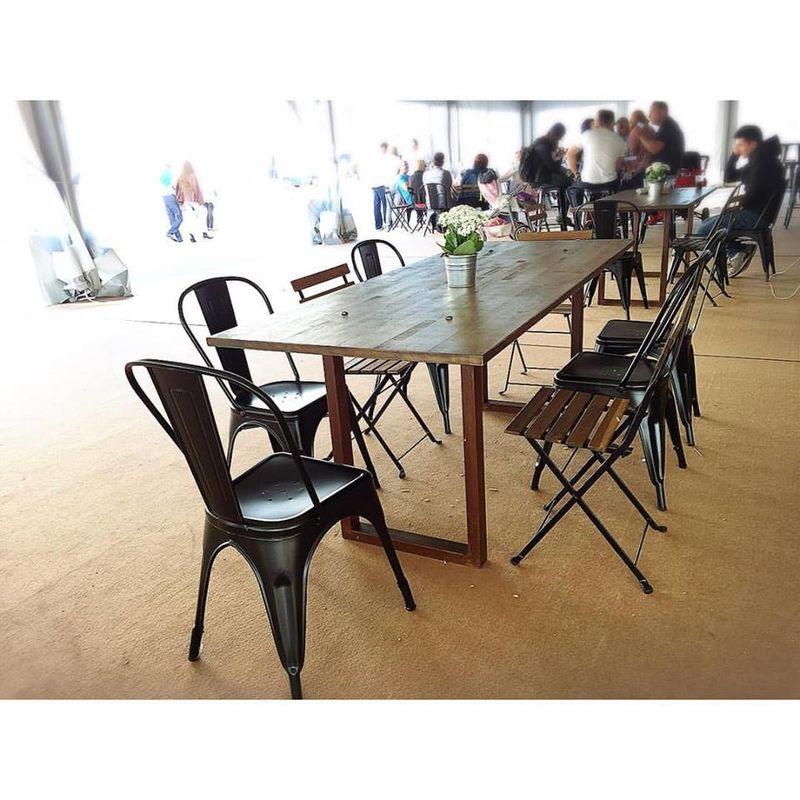 Alquiler Muebles Eventos