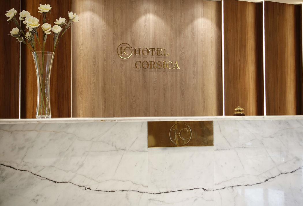 Hôtel Corsica *****