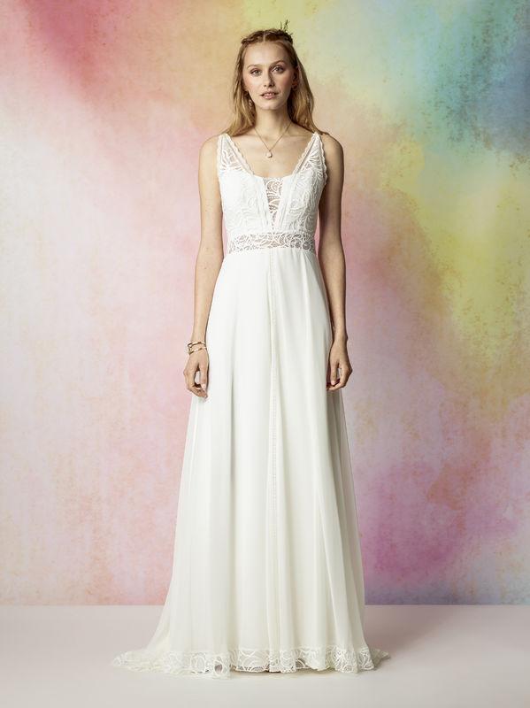 Kleid First von Rembo Styling