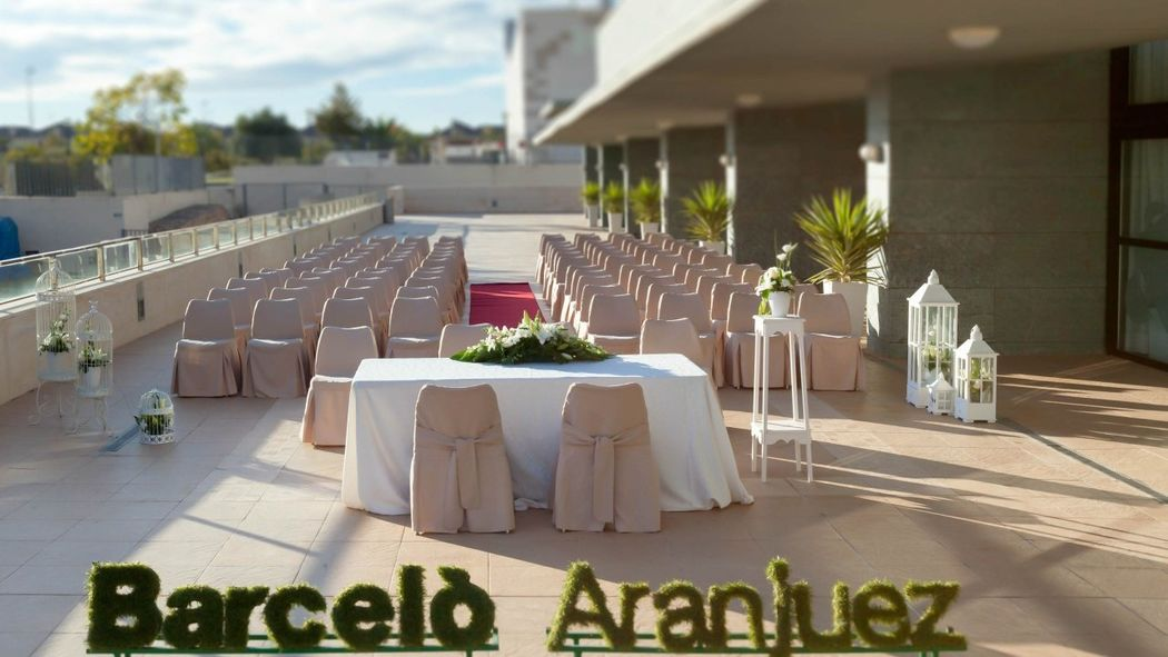 Hotel Occidental Aranjuez