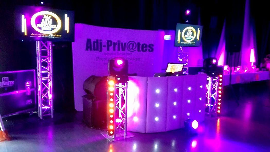 ADJ Privates