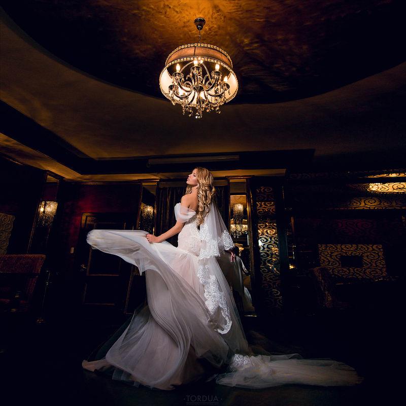Свадебный фотограф Анастасия Тордуа