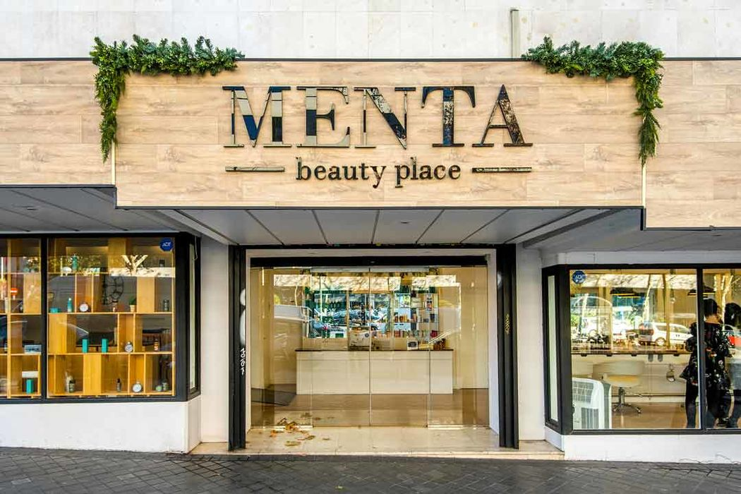 Menta Beauty Place