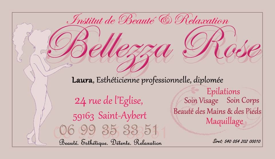 Institut de beauté Bellezza Rose