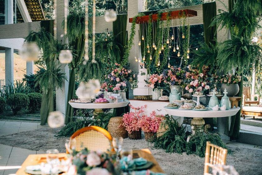 Parque das Orquídeas