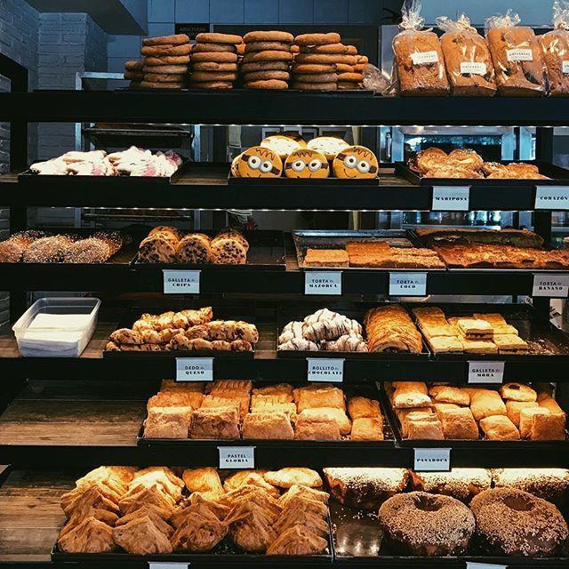 La Panadería Universal